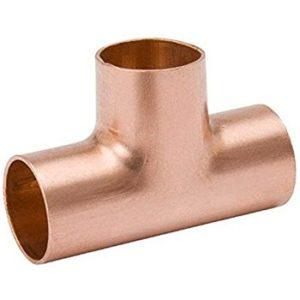 Copper Tee's