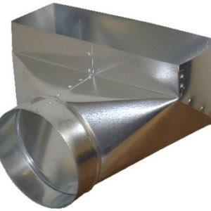 Duct Floor Boxes
