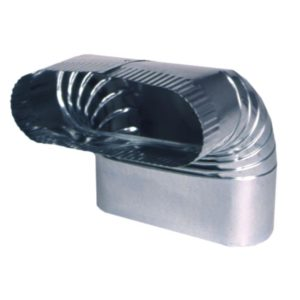 Duct Oval Fittings