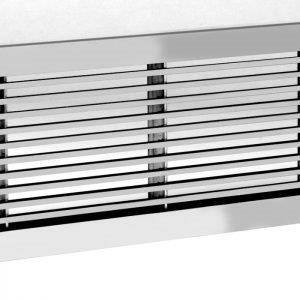 Linear Diffusers