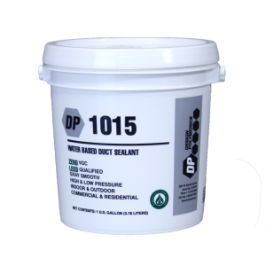 Duct Sealant And Adhesive